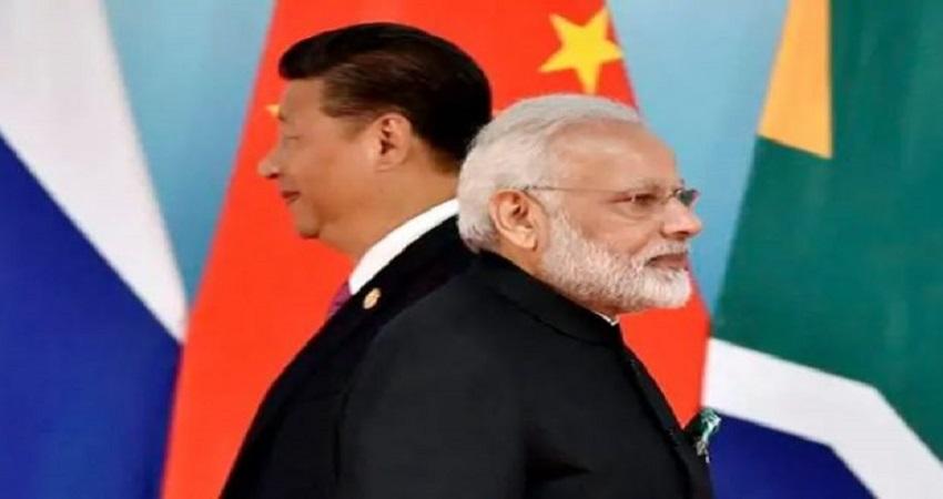 भारत ने चीन से बदला लेने के लिए बनाया नया प्लान! इस योजना से बढ़ेंगी चीन की मुश्किलें