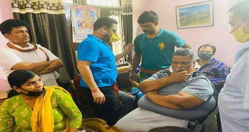 सुशांत सिंह राजपूत पर बोलेपूर्व सांसद पप्पू यादव, कहा- सुसाइड नहीं मर्डर हुआ है