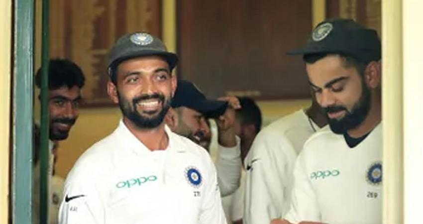 आस्ट्रेलिया के खिलाफ अजिंक्य रहाणे ने टीम इंडिया की रणनीति का खुलासा