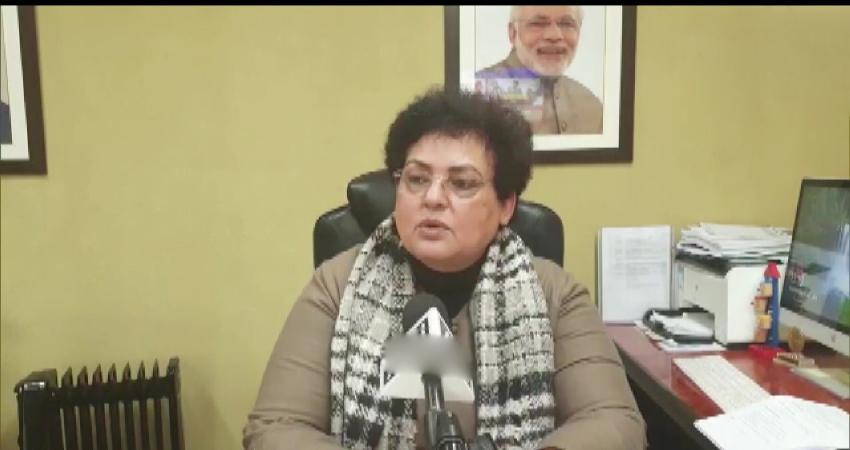 बदायूं गैंगरेप केस: पीड़िता के घर जाएंगी राष्ट्रीय महिला आयोग की टीम, करेगी जांच