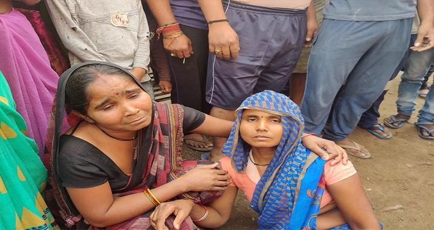 UP में महिला शक्ति की उड़ी धज्जिया, दबंगों ने महिलाओं को पीटा, पुलिस ने नहीं की कार्रवाही