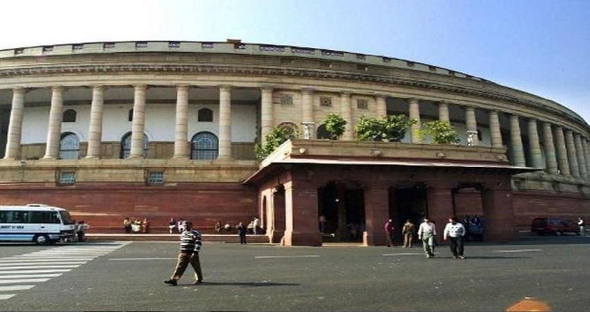 प्रश्नकाल के बदले अब संसद में होगा लिखित काल! TMC सांसद बोले- ये गुजरात का जिमखाना नहीं...