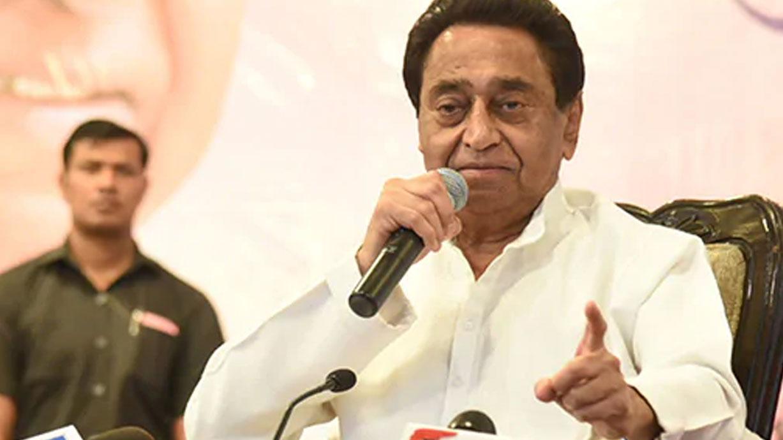 मध्य प्रदेश कांग्रेस ने कोरोना से मौत के मामालों पर भाजपा सरकार पर बोला हमला