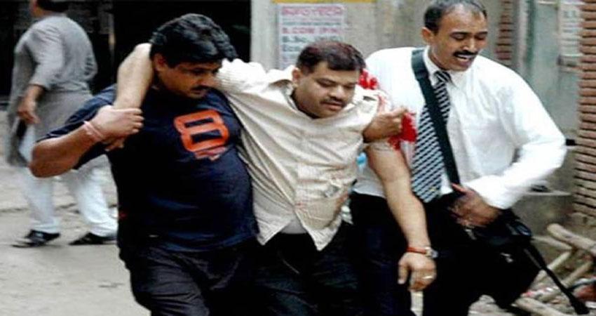 बटला हाउसः इंस्पेक्टरमोहन शर्मा की हत्या में IM आतंकी आरिज खान दोषी करार