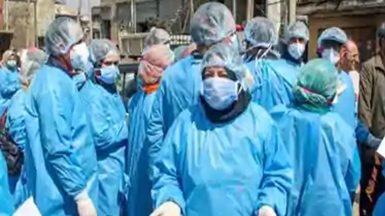 Corona रोकने में जुटे AIIMS के डॉक्टरों ने अब PM मोदी से लगाई मदद की गुहार