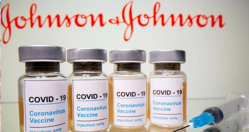 कोरोना: जॉनसन एंड जॉनसन की सिंगल डोज वैक्सीन तैयार, अमेरिका से मांगी इस्तेमाल की इजाजत