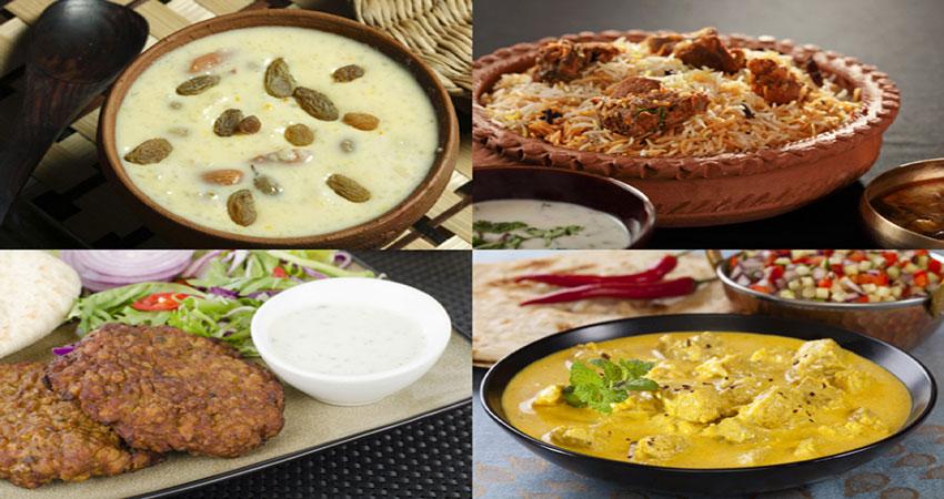 #EidMubarak: सेवई के अलावा इन देशों में बनते हैं खास तरह के लजीज पकवान