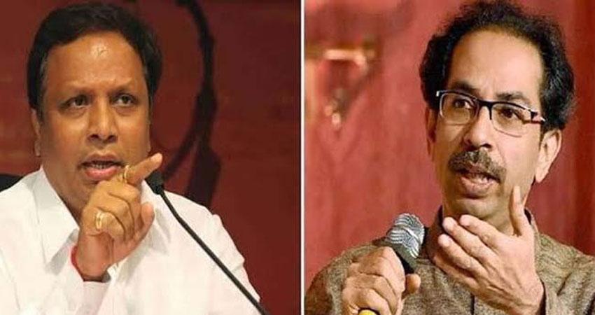 कंगना के बंगले में अवैध निर्माण ध्वस्त करने पर BJP ने साधा शिवसेना पर निशाना