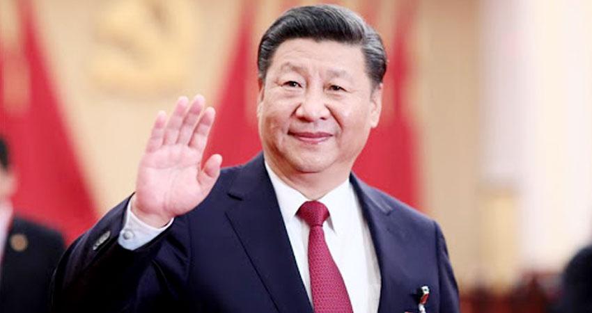 चीन की चुनौती के समक्ष 'एकता' की दरकार