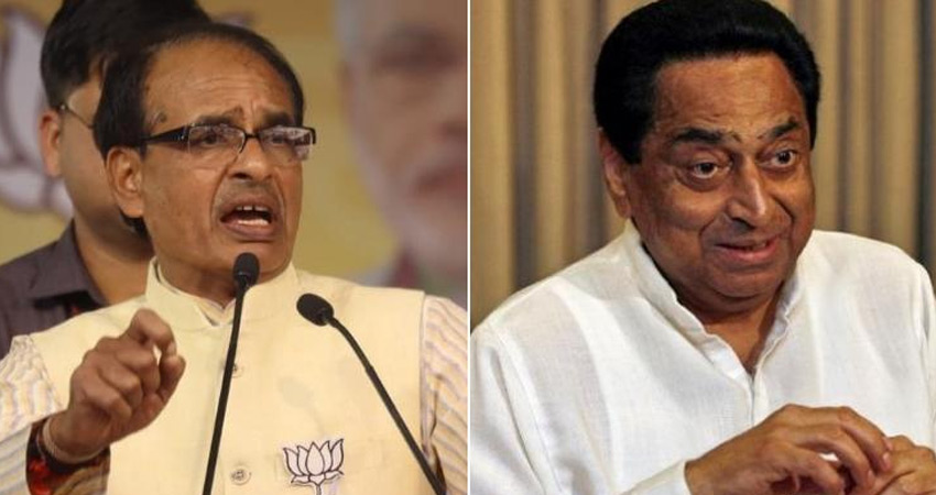 राम मंदिर शिलान्यास : MP उपचुनाव क्षेत्र में 5 लाख लड्डू बांटेगी BJP, कांग्रेस ने उठाए सवाल