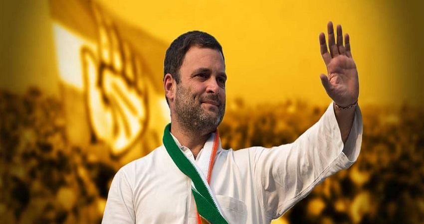 कांग्रेस में जल्दी होंगे ये बड़े बदलाव, राहुल गांधी के हाथों आ सकती है पार्टी की कमान!