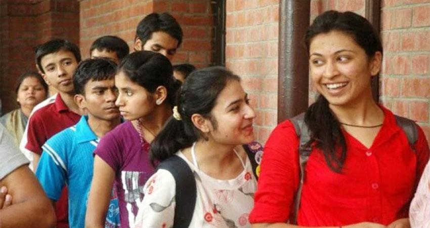 दिल्ली विश्वविद्यालय: अब बंद होगा कट ऑफ के आधार पर DU में प्रवेश, ये हैं नए नियम
