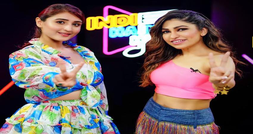 'इंडी हैं हम: सीजन 2' में ध्वनि भानुशाली ने तुलसी कुमार से शेयर किए कुछ सीक्रेट्स