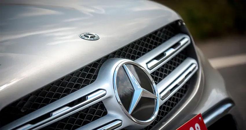 कोरोना से जंग आगे आई मर्सिडीज,तैयार करेगी 1500 बैड का आइसोलेशन वार्ड