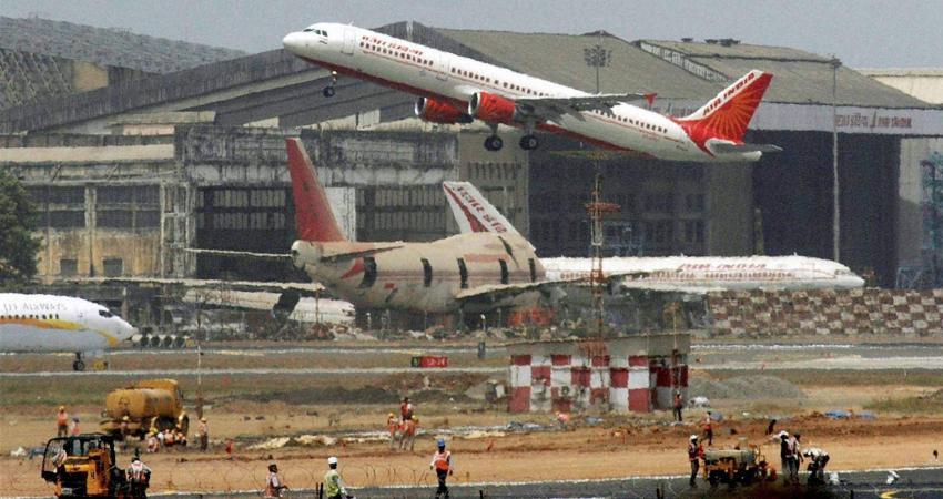मुंबई एयरपोर्ट : अडाणी ग्रुप, जीवीके समूह ने हिस्सेदारी के वित्तीय पक्ष का नहीं किया खुलासा