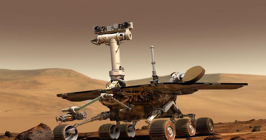 नहीं थम रहा धूल का आतंक, मंगल पर पहुंची आंधी ने रोक दिया इस यान का काम