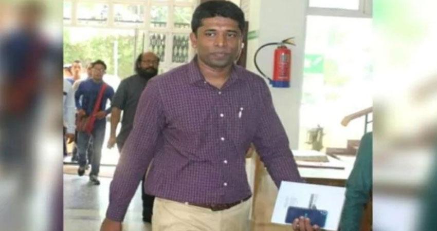 उत्तर प्रदेश: पूर्व DM कन्नन गोपीनाथन प्रयागराज से हुए गिरफ्तार,CAA के विरोध में करने आए थे बैठक