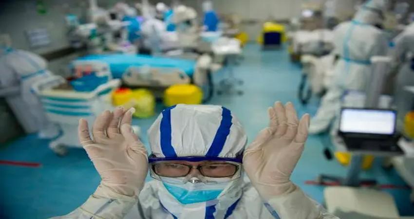 कोरोना फतेह ! क्लीनिकल सक्सेस के बाद चीन ने किया सफल इलाज का दावा