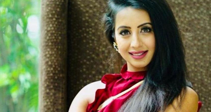 ड्रग मामला : रागिनी द्विवेदी के बाद कन्नड़ फिल्म अभिनेत्री संजना भी गिरफ्तार
