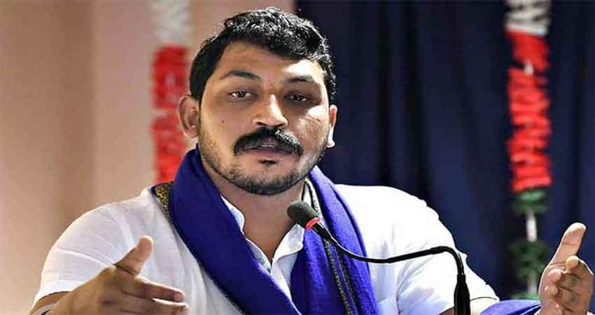 भीमआर्मी लड़ेगी अगला UP विधानसभा चुनाव, 15 मार्च तक बड़ी घोषणा कर सकते हैं चंद्रशेखर