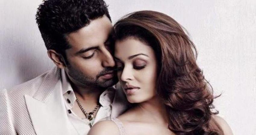 ''मनमर्जियां'' के बाद छा गए अभिषेक बच्चन, 8 साल बाद एश्वर्या के साथ करेंगे स्क्रीन शेयर