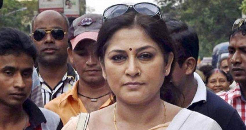 #BJP सांसद रूपा गांगुली बोलीं- दुनिया का सबसे अहम मानवाधिकार कानून है #CAA