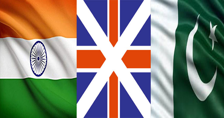 ब्रिटेन ने कहा भारत और पाकिस्तान निकाले कूटनीतिक समाधान