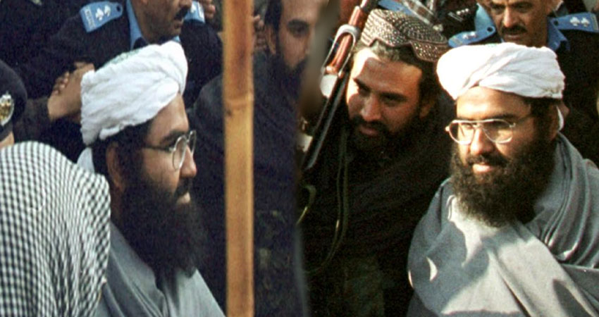 Global Terrorist घोषित हुआ मसूद अजहर, पढ़ें इंडिया के Most Wanted की डरावनी कहानी