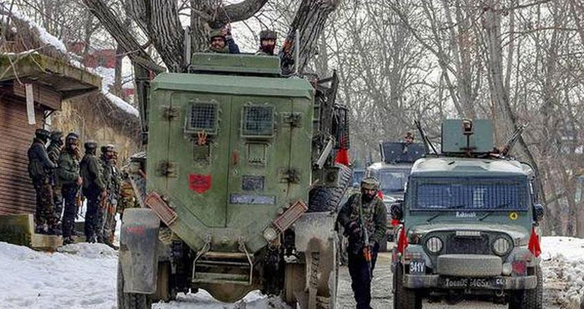 भारत ने पाक राजनयिक को तलब किया, आतंकी हमले को लेकर दर्ज करायाकड़ा विरोध