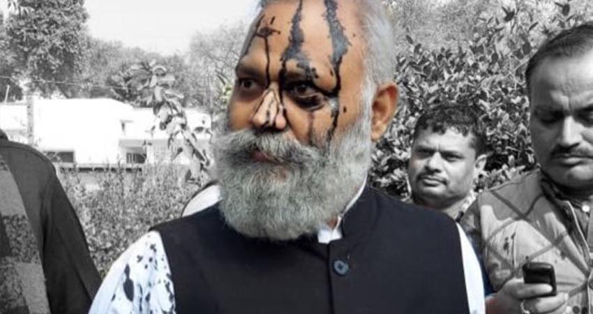 AAP MLA सोमनाथ भारती ने जेल से रिहा होने के बाद योगी सरकार पर निकाली भड़ास
