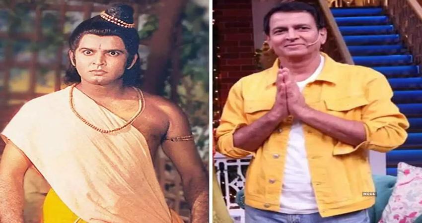 रामायण को पूरे हुए 34 साल, लक्ष्मण को मिले हनुमान