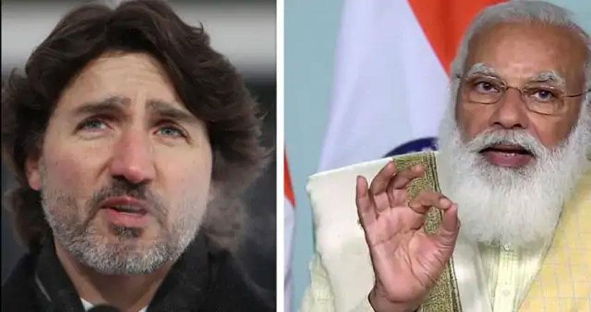 कसा शिकंजा तो बौखलाए खालिस्तानी!कनाडा में भारतवंशियो को मिल रही धमकी, भारत नाराज