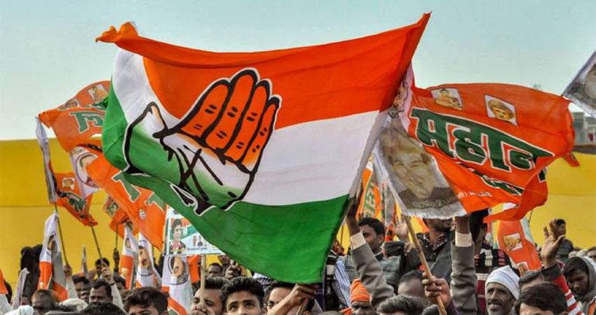 उत्तर प्रदेश में सोमवार से न्याय यात्रा निकालेगी कांग्रेस