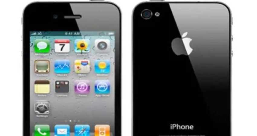 iPhone 12 को लेकर हुआ बड़ा खुलासा, वापस आ सकता है iPhone 4 का डिजाइन