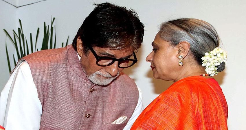 जन्मदिन पर घर से दूर हैं जया बच्चन, अभिषेक- श्वेता ने किया विश तो अमिताभ ने कहा शुक्रिया