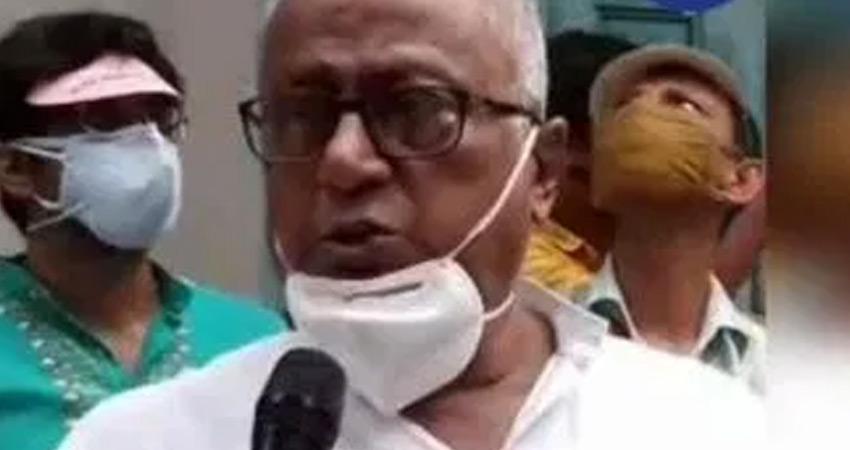 शुभेंदु अधिकारी को लेकर ममता की तृणमूल कांग्रेस ने रुख किया साफ