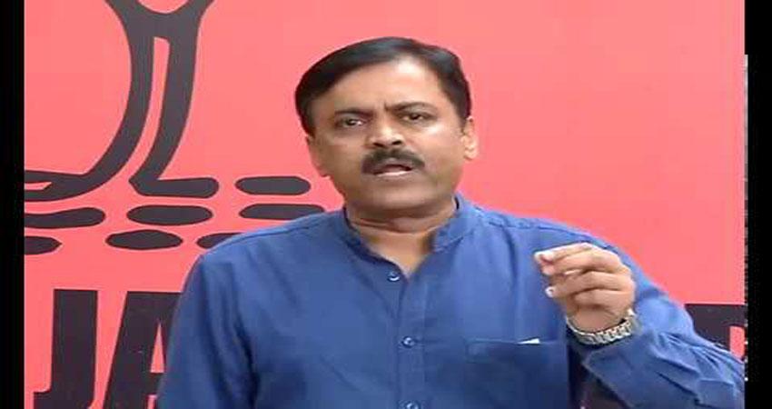 राज्यसभा चुनाव: भाजपा ने खोले पत्ते , जानिए कौन- कौन है उम्मीदवार
