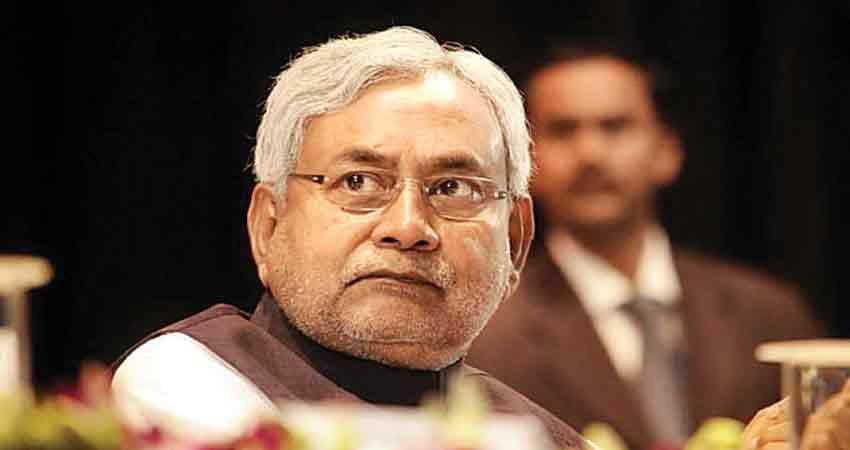 पेगासस मामले पर मोदी सरकार के खिलाफ अब नीतीश कुमार ने झंडा किया बुलंद!
