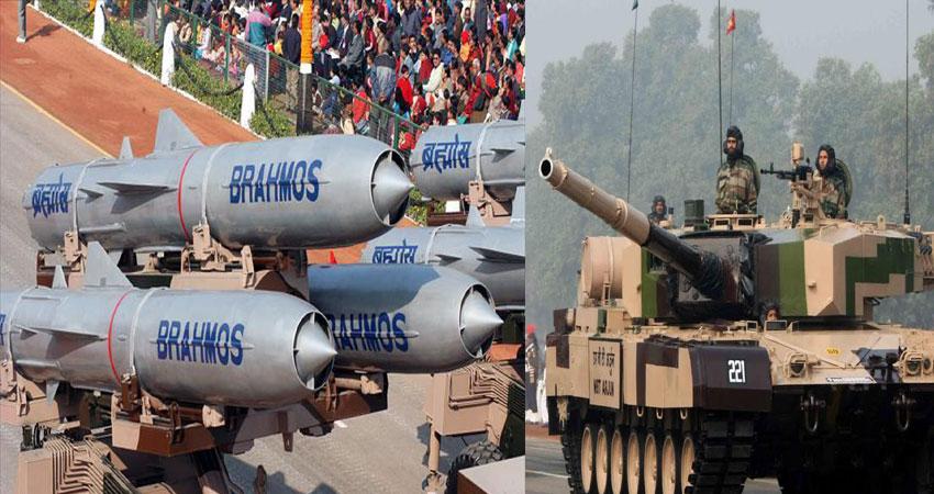 3,000 करोड़ रुपये की सैन्य खरीद कोरक्षा मंत्रालय ने मंजूरी दी