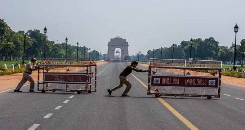 ऑक्सफोर्ड यूनिवर्सिटी ने माना भारत ने कोरोना संकट में लिए बड़े फैसले, इंडेक्स में दिया ये स्थान