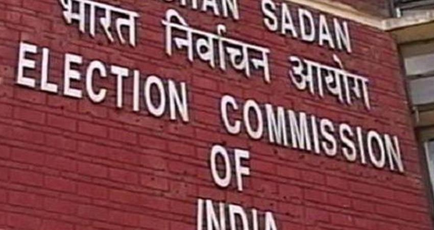 चिन्मय बिस्वाल की जगह अब IPS मीणा होंगे दक्षिण-पूर्वी दिल्ली के नए DCP