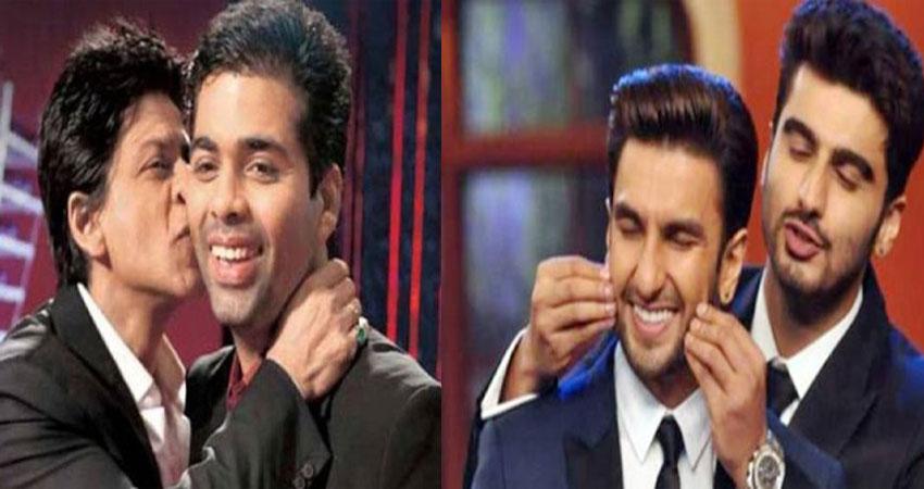 Friendship day: बॉलीवुड के कुछ ऐसे सितारे जिनके लिए फिल्मों से पहले आती है दोस्ती