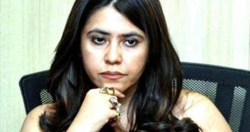 एकता कपूर के 'ऑल्टबालाजी' ने  मांगी पोस्टर चोरी के लिए माफी