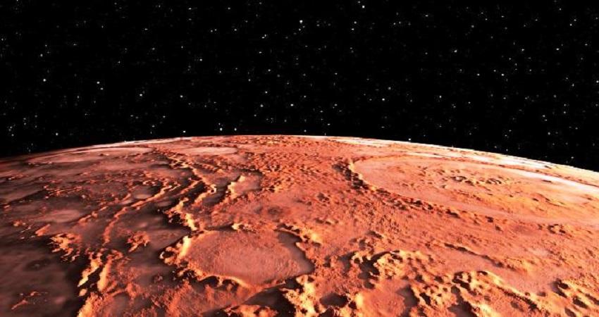 वैज्ञानिकों ने चेताया- मंगल ग्रह से आ सकता है पृथ्वी पर कोई नया वायरस!