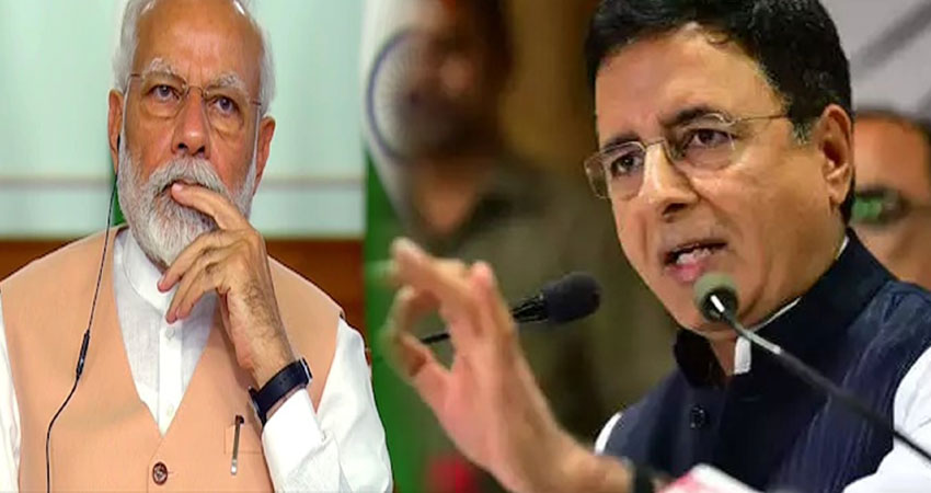 India China Clash: भारत-चीन की बातचीत के बाद कांग्रेस ने दागे सवाल, पूछा- नतीजा क्या निकला?