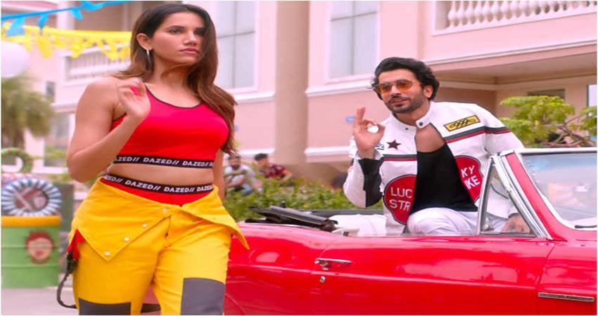 सनी सिंह और सोनाली सैगल अभिनीत ''जय मम्मी दी'' का पार्टी चार्टबस्टर ''लैंबॉर्गिनी'' हुआ रिलीज