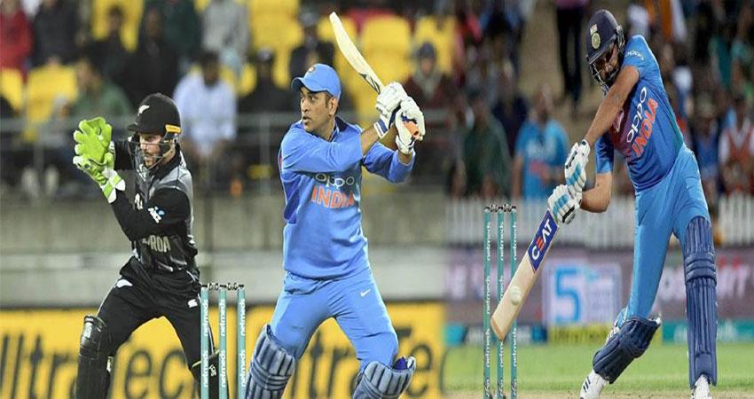 न्यूजीलैंड में इतिहास रचने से चूकी टीम इंडिया, सामने आई हार की बड़ी वजह