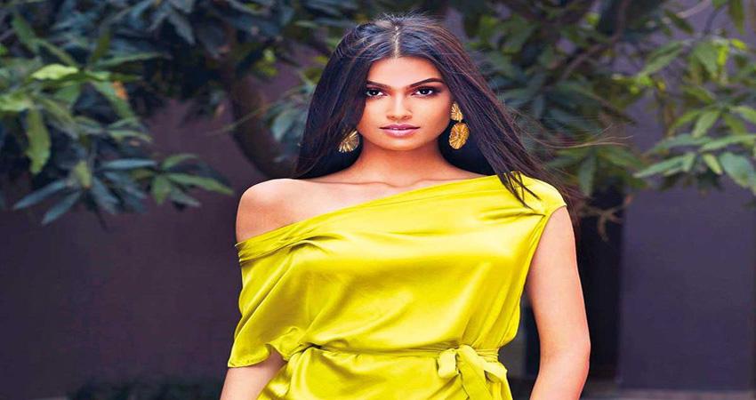 'दीपिका पादुकोण मेरी पसंदीदा अभिनेत्री हैं'- मिस इंडिया 2019 सुमन राव