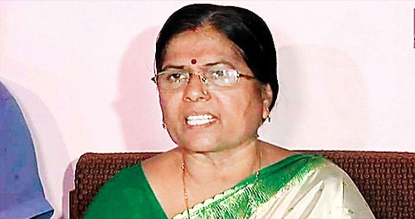 मुजफ्फरपुर शेल्टर होम कांड- पूर्व मंत्री मंजू वर्मा और उनके पति को कोर्ट ने भेजा जेल