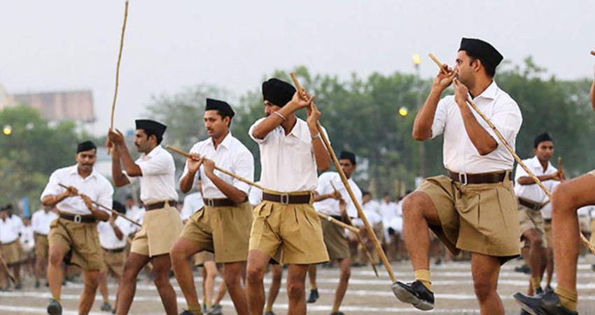 RSS ने किया साफ- मूलत: हिंदू हैं देश के आदिवासी, कुछ लोग फैला रहे भ्रम